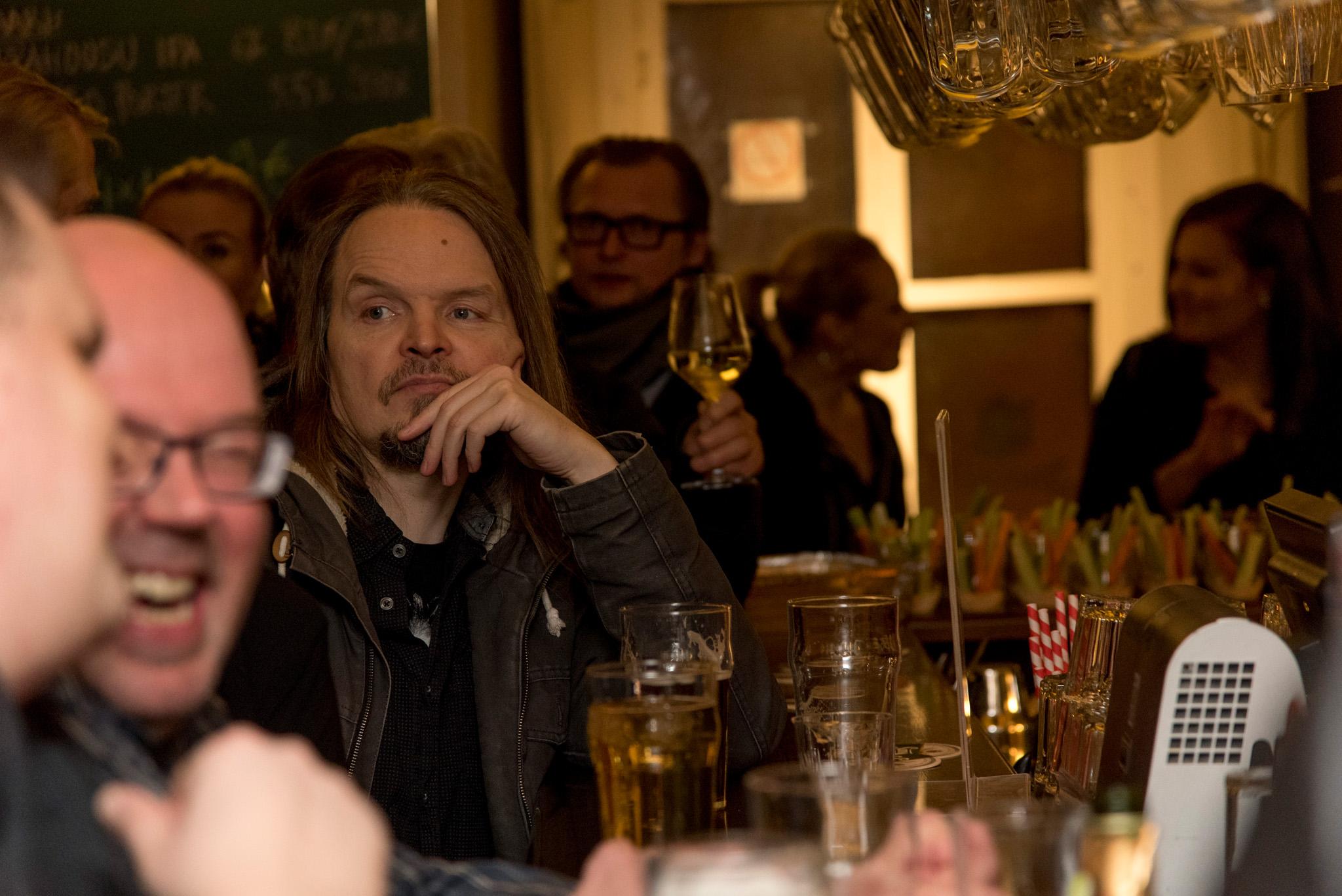 Kaarlenpäivät 2018. Oulu. 2.2.2018.