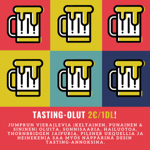 tasting(1)
